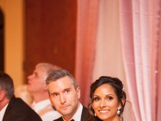Michael and Tricia's wedding in Toronto, Ontario 71