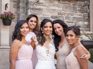 Michael and Tricia's wedding in Toronto, Ontario 28