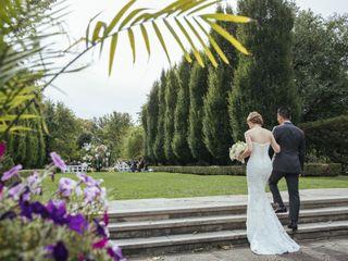 The wedding of Tia and Yao