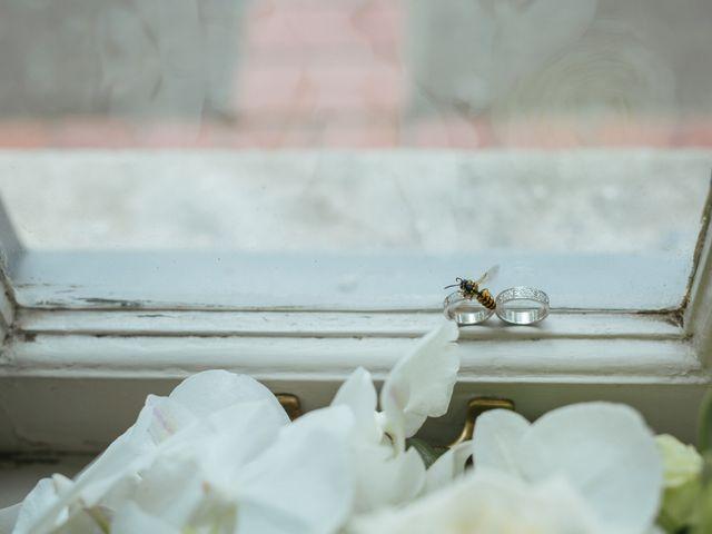 Yao and Tia's wedding in North York, Ontario 47