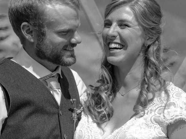 Kaela and Andrew's wedding in Gleichen, Alberta 35
