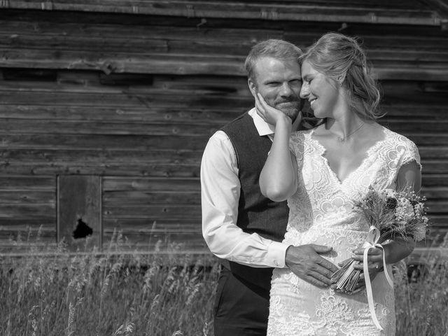 Kaela and Andrew's wedding in Gleichen, Alberta 48