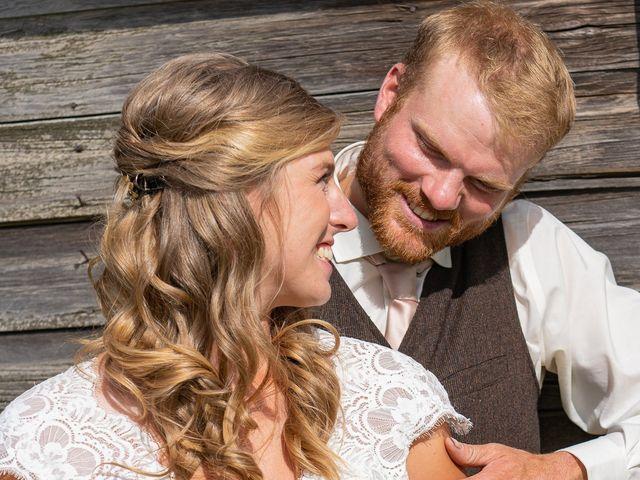 Kaela and Andrew's wedding in Gleichen, Alberta 54