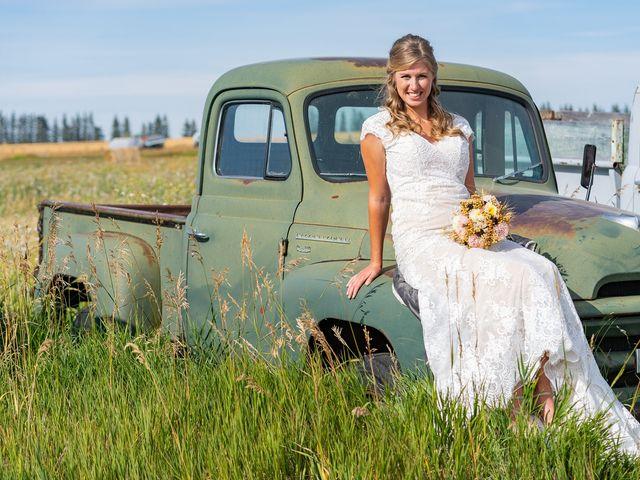 Kaela and Andrew's wedding in Gleichen, Alberta 59