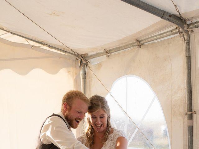 Kaela and Andrew's wedding in Gleichen, Alberta 63