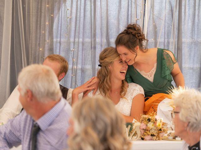 Kaela and Andrew's wedding in Gleichen, Alberta 65