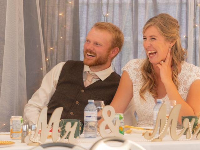 Kaela and Andrew's wedding in Gleichen, Alberta 66