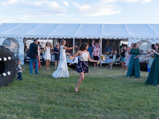 Kaela and Andrew's wedding in Gleichen, Alberta 69