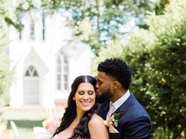 Marcus and Camilla's wedding in Delhi, Ontario 8