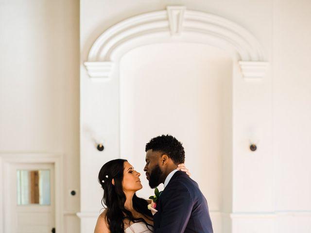 Marcus and Camilla's wedding in Delhi, Ontario 13