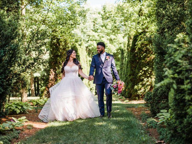 Marcus and Camilla's wedding in Delhi, Ontario 17