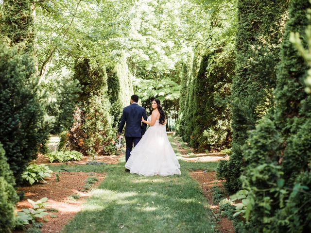 Marcus and Camilla's wedding in Delhi, Ontario 18