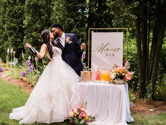 Marcus and Camilla's wedding in Delhi, Ontario 19
