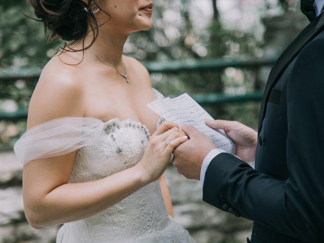 Meng and Jinyoung's wedding in Hamilton, Ontario 19