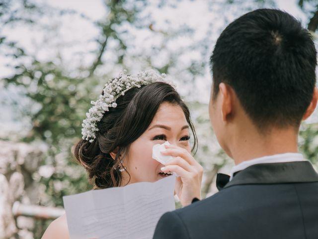 Meng and Jinyoung's wedding in Hamilton, Ontario 20