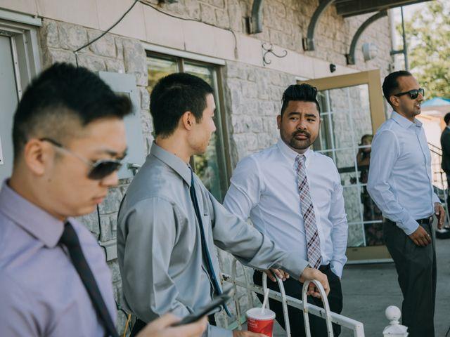 Meng and Jinyoung's wedding in Hamilton, Ontario 22