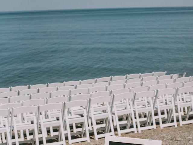 Meng and Jinyoung's wedding in Hamilton, Ontario 23