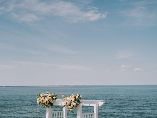 Meng and Jinyoung's wedding in Hamilton, Ontario 24