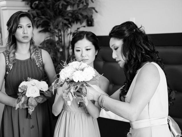 Meng and Jinyoung's wedding in Hamilton, Ontario 25