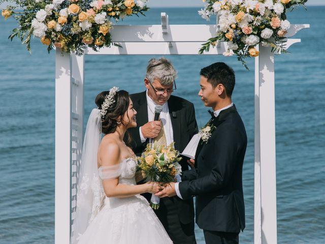 Meng and Jinyoung's wedding in Hamilton, Ontario 31