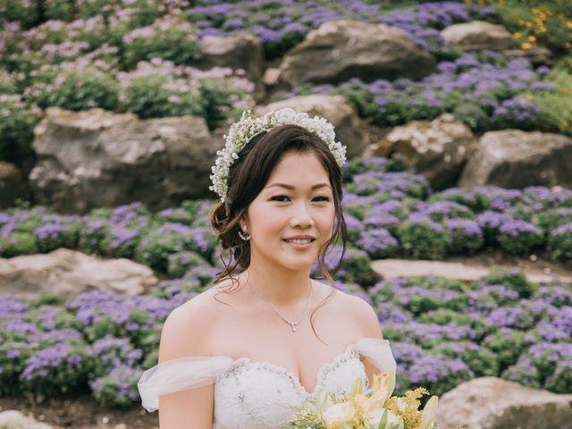 Meng and Jinyoung's wedding in Hamilton, Ontario 35