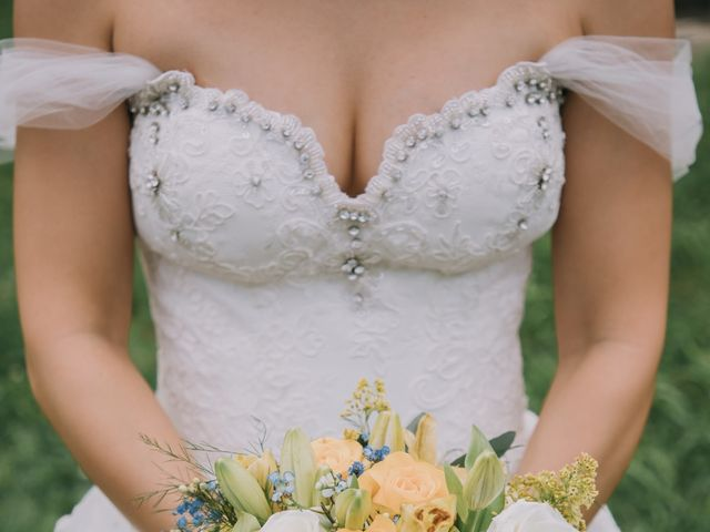 Meng and Jinyoung's wedding in Hamilton, Ontario 38