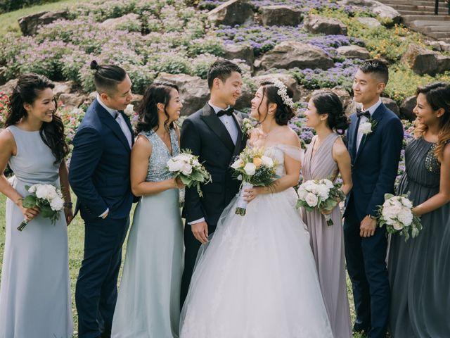 Meng and Jinyoung's wedding in Hamilton, Ontario 39