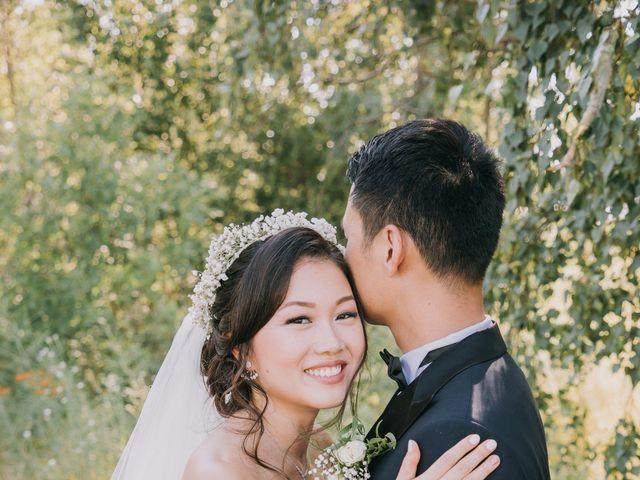 Meng and Jinyoung's wedding in Hamilton, Ontario 44
