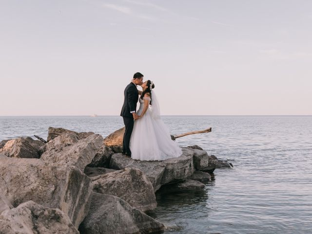 Meng and Jinyoung's wedding in Hamilton, Ontario 47