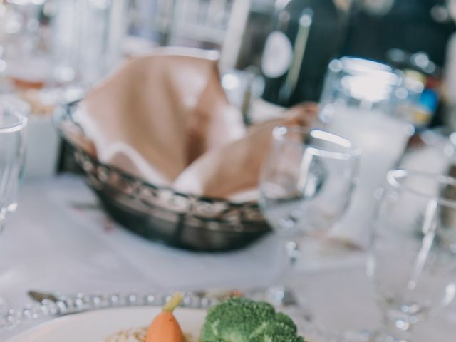 Meng and Jinyoung's wedding in Hamilton, Ontario 56