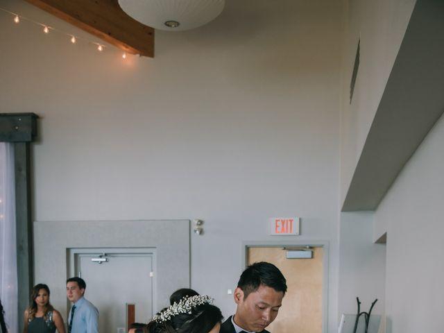 Meng and Jinyoung's wedding in Hamilton, Ontario 58