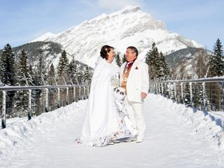 The wedding of Wendy and Glenn 3