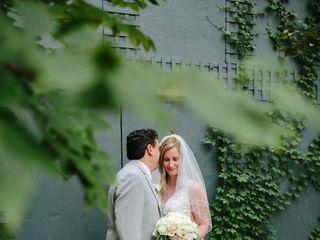 The wedding of Tara and Greg 2