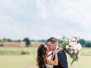 The wedding of Lee and Amanda 3