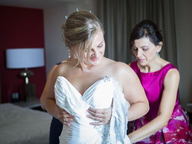 Kellie and Dorrie's wedding in Toronto, Ontario 7