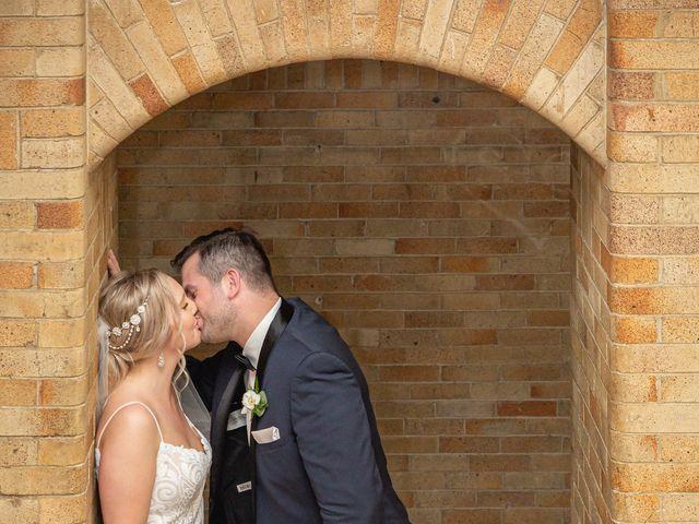 Malia and Mark's wedding in Saskatoon, Saskatchewan 3