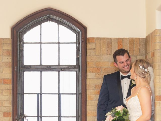 Malia and Mark's wedding in Saskatoon, Saskatchewan 4