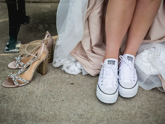 Malia and Mark's wedding in Saskatoon, Saskatchewan 6