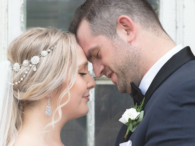 Malia and Mark's wedding in Saskatoon, Saskatchewan 7