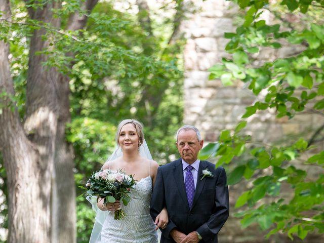Malia and Mark's wedding in Saskatoon, Saskatchewan 9
