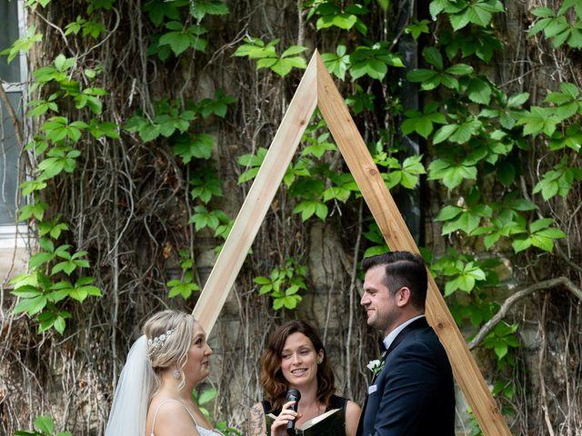 Malia and Mark's wedding in Saskatoon, Saskatchewan 11
