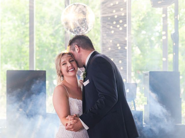 Malia and Mark's wedding in Saskatoon, Saskatchewan 14