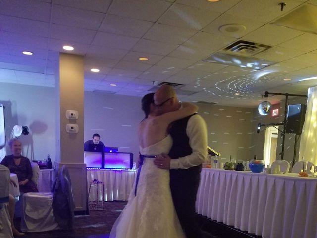 Eric and Jackie's wedding in Edmonton, Alberta 4