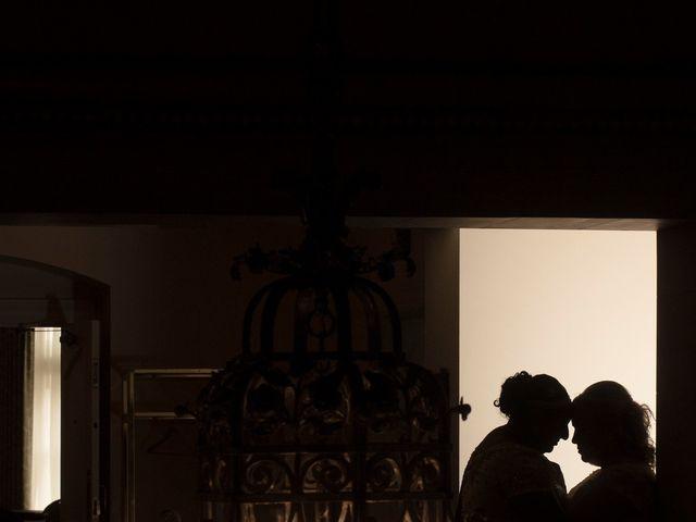 Jennifer and Sithara's wedding in Edmonton, Alberta 12