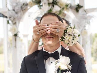 The wedding of Nicole and Nick 2