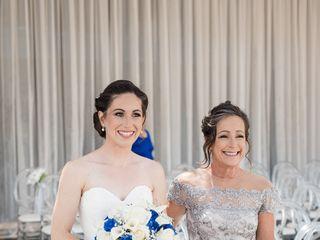 The wedding of Nicole and Nick 3