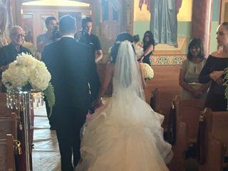 The wedding of Amanda  and Robert  3