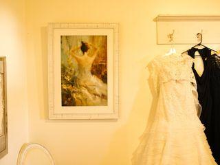 The wedding of Stephanie and Jordan 2