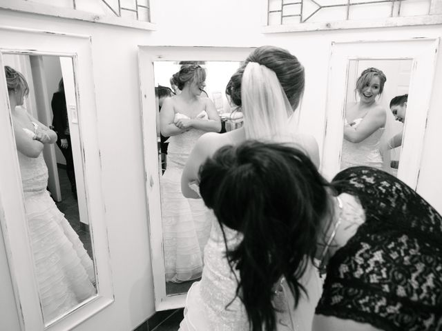 Jordan and Stephanie's wedding in Harrison Hot Springs, British Columbia 7