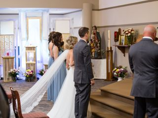 The wedding of Jaycee and Mitch 2